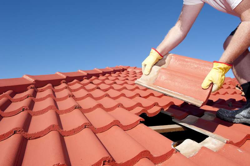 Replacement Roofing Tiles Bristol Bristol